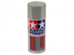 PRIMER SPRAY L grigio 180ml