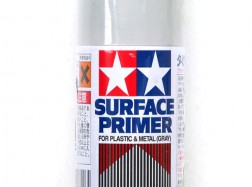 PRIMER SPRAY grigio 100ml