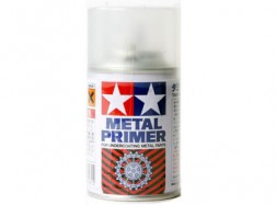 PRIMER SPRAY PER METALLO 100ml
