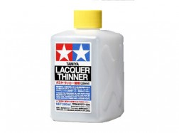 DILUENTE PER STUCCO/PRIMER 250ml