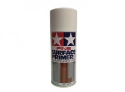 FINE PRIMER SPRAY bianco 180ml