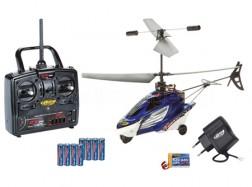 Elicottero MINI TYRANN 2.4GHz