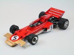 Team Lotus Type 72C 1970