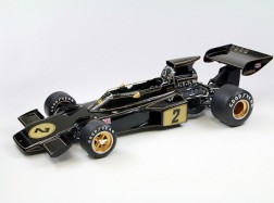 Team Lotus Type 72E 1973