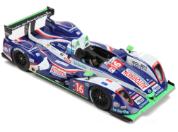 Pescarolo Judd 01 LMP1 2011