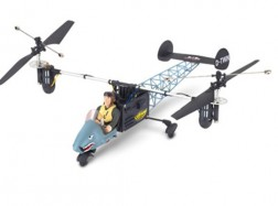 Elicottero SET UL-COPTER