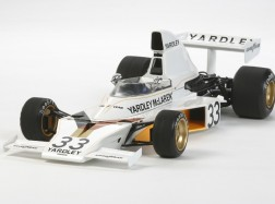 YARDLEY F1 McLaren M23 1974