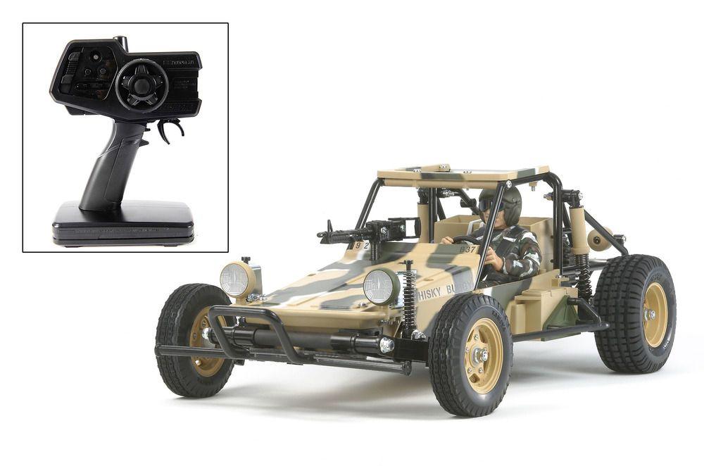 FAST ATTACK 2011 2WD