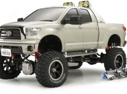 TOYOTA TUNDRA HIGH-LIFT 4WD