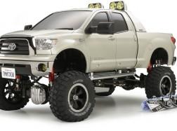 TOYOTA TUNDRA HIGH-LIFT 4WD