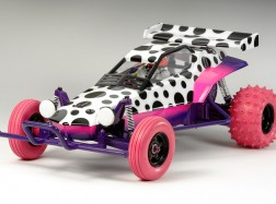 HORNET WATANABE 2WD Limited Edition