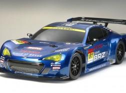 SUBARU BRZ R&D Sport 4WD Telaio TT-01E
