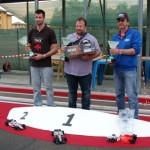 RC12 -Podio F1