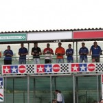 RC12 -finalisti M-Chassis