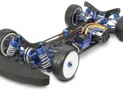 TELAIO TRF417 4WD