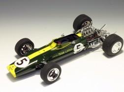 Team Lotus Type 49 1967