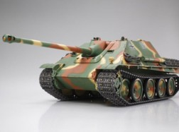 CARRO GE JAGDPANTHER + Option Kit