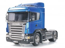 SCANIA R470 HIGHLINE 2 assi