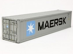 CONTAINER X RIMORCHI Maersk