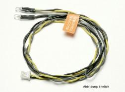 LED 3mm AMBRA PER MFC-01 MFC-02