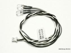 LED 5mm AMBRA PER MFC-01 MFC-02