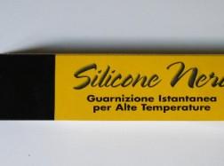 SILICONE NERO 80gr