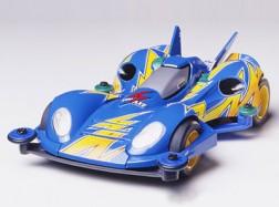 SPIN-AXE Telaio Super 1