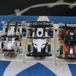 mini4wd -podio auto finale 3,4,5