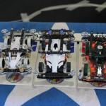 mini4wd -podio auto finale 3,4,5