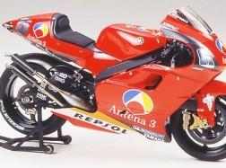 YAMAHA YZR500 D'Antin 2002
