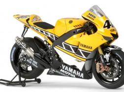 YAMAHA YZRM1 50° USA GP ROSSI