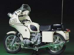 BMW R75/5 POLICE 1:6