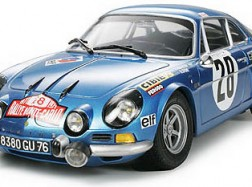 ALPINE RENAULT A110 1971