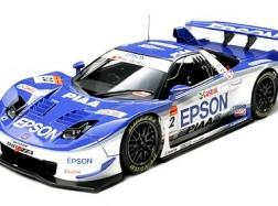 EPSON NSX 2005