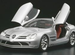 MERCEDES SLK McLaren