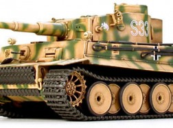 GE TIGER I EARLY PRODUCTION
