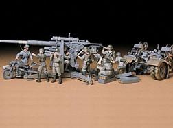 GE 88mm GUN FLACK