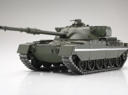 CARRO CHIEFTAIN 1:25
