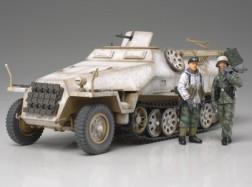 GE MTL.SPW.SD.KFZ 251/1 AUSF.D