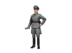 UFFICIALE WEHRMACHT 1:16