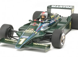 LOTUS F1 TYPE 79 Martini
