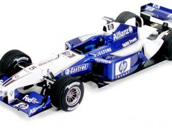 WILLIAMS F1 BMW FW24