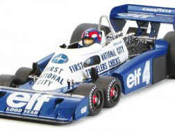 TYRRELL P34 F1 Monaco 77