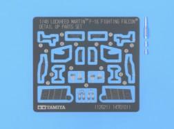 OPTION DETTAGLI X F-16