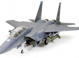 F-15E BUNKER BUSTER