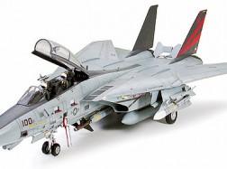F-14A 'BLACK KNIGHTS'