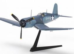 F4U-1 CORSAIR Birdcage
