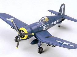 CORSAIR F4U-1D