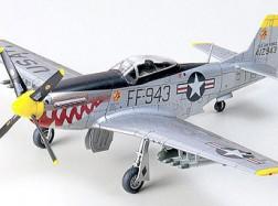 NORTH AMERICAN F-50 MUSTANG