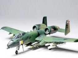FAIRCHILD REPUBLIC A-10A THUNDERBOLT II°